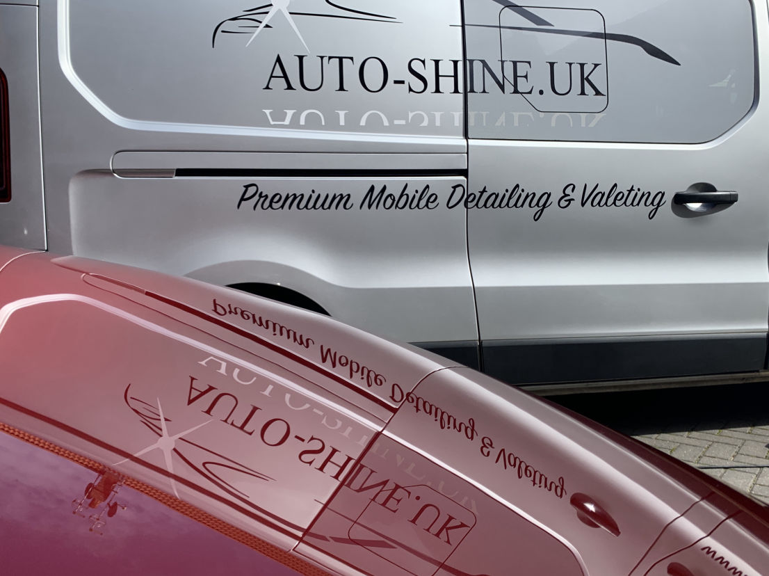 Mobile Valeting Hull